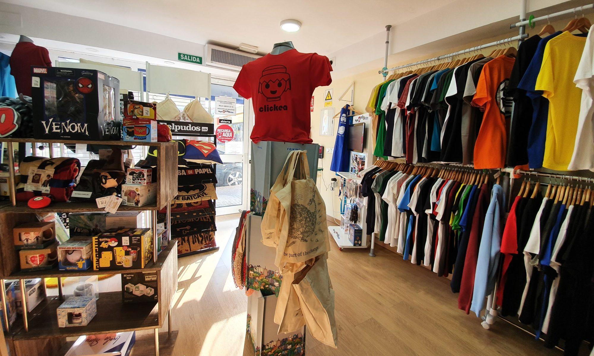 Móndiga Shop Melilla